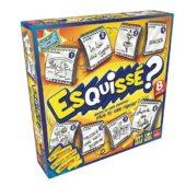 Esquisse - 8 joueurs