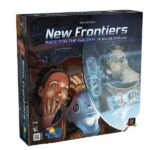 New Frontiers - Jeu de société