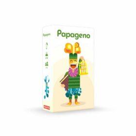 Papageno - Jeu de cartes