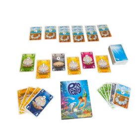 Pearls - Jeu de cartes