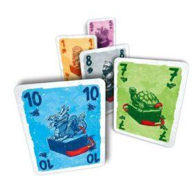 Seals - Jeu de cartes