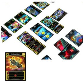 Star Realms - Frontieres
