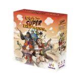 Colt Super Express - Jeu de société