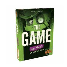 The Game - En vert