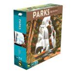 Parks - Jeu de société