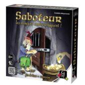 Saboteur 2 - Jeu de cartes