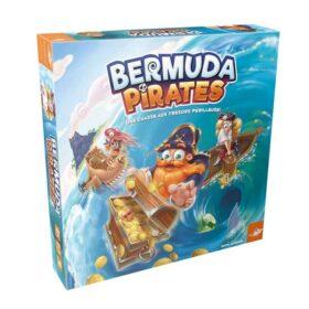 Bermuda Pirates - Jeu de société