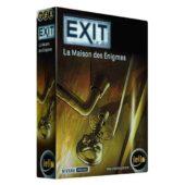 Exit - La Maison des Enigmes
