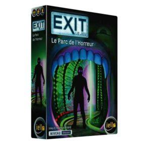 Exit - Parc de l'horreur