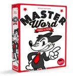 Master Word - Jeu de société