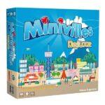 Minivilles Dleuxe - Jeux de société