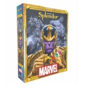 Splendor Marvel - Jeux de société