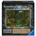 Escape Puzzle - Ankor Wat