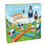 Gobblets Gobblers Family