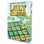 Lucky Numbers - Jeu de société
