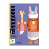 Animomix - Jeu de cartes - Djeco