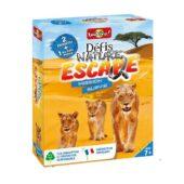 Défis Nature - Escape - Mission Aventure