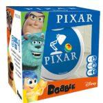 Dobble Pixar - Jeu de cartes
