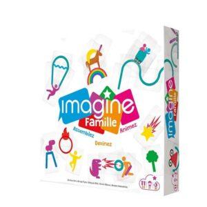 Imagine Famille