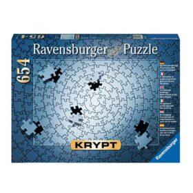 Krypt Puzzle - 654 pièces