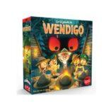 La légende de Wendigo - Jeu de société