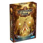 Mysterium Park - Jeu d'enquête coopératif