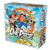 One piece - Adventure Island - Jeu de société