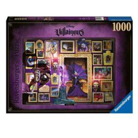 Puzzle Villainous - Yzma