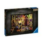 Puzzle Villainous - Jafar - 1000P
