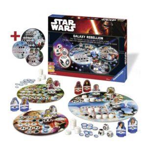 Star Wars Galaxy - Duel de dés