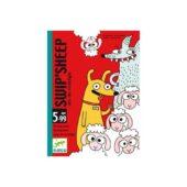 Swip'Sheep - Jeu de cartes - Djeco