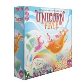 Unicorn Fever - Jeu de société