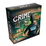Chronicles of Crime - Jeu de société