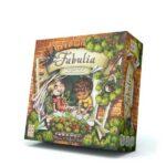 Fabulia - Extension
