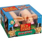 Jeu de cochons - Big pigs
