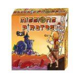Mission Pirates