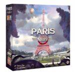 Paris 1889 - Jeu de société