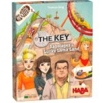 The Key - Sabotage à Lucky Lama Land