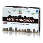 Anti Monopoly - Jeu de société