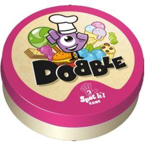 Dobble Gourmandises
