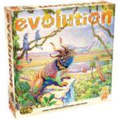 Evolution - Jeu de société