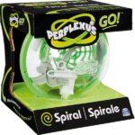 Perplexus Go - Spirales