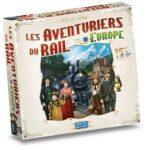 Les Aventuriers du Rail Europe - 15ème anniversaire