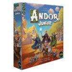 Andor Junior - Jeu de société