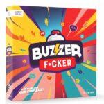 Buzzer Fucker - Jeu de société
