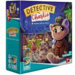 Detective Charlie - Jeu de société