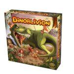 Dinoblivion - Jeu de société