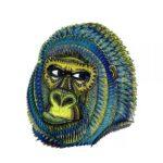 Le Gorille - King