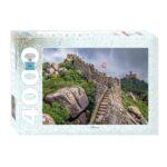 Castel dos Mouros - Puzzle 4000 pièces