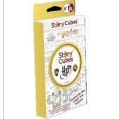 Story Cubes - Harry Potter
